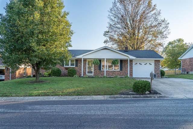 802 Ridgeview Drive, Washington, MO 63090 (#21074640) :: The Becky O'Neill Power Home Selling Team