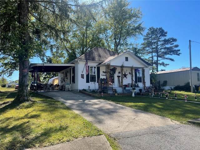 305 W 8th, Salem, MO 65560 (#21074645) :: Matt Smith Real Estate Group