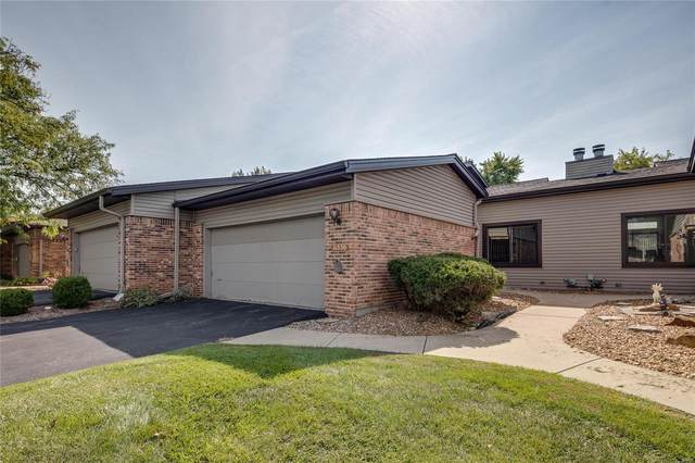 11530 Sandy View Drive, Maryland Heights, MO 63146 (#21074650) :: Matt Smith Real Estate Group