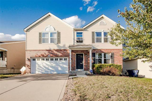 959 Providence, Herculaneum, MO 63048 (#21074675) :: The Becky O'Neill Power Home Selling Team