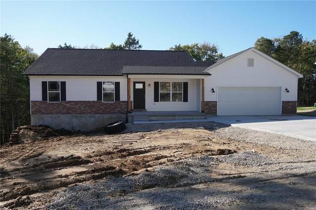 809 Charmaine Drive, Bonne Terre, MO 63628 (#21074682) :: Matt Smith Real Estate Group