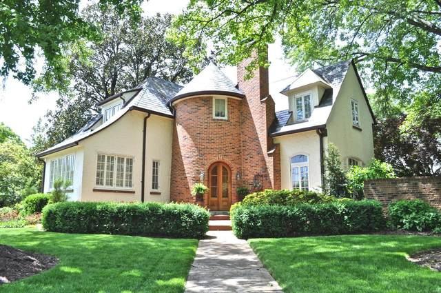 20 Trevillian Avenue, Glendale, MO 63122 (#21074689) :: The Becky O'Neill Power Home Selling Team
