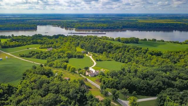 7 Golden Eagle Drive, GOLDEN EAGLE, IL 62036 (#21074691) :: Reconnect Real Estate