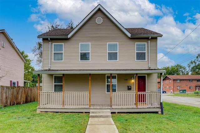 738 Benton Street, Valley Park, MO 63088 (#21074693) :: The Becky O'Neill Power Home Selling Team