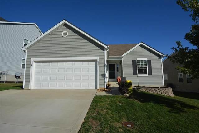 2030 Lynwood Ridge Drive, Lake St Louis, MO 63367 (#21074706) :: Kelly Hager Group | TdD Premier Real Estate