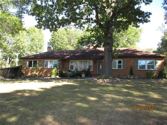 505 County Road 3230, Salem, MO 65560 (#21074738) :: Matt Smith Real Estate Group