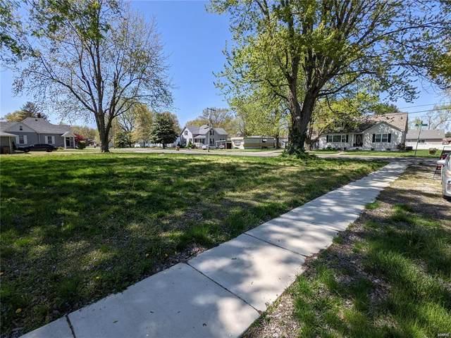 407 S Hibbard Street, STAUNTON, IL 62208 (#21074762) :: Reconnect Real Estate
