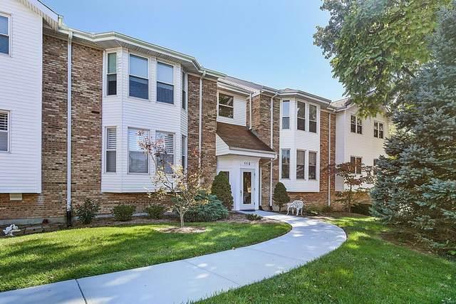 112 E Bodley Avenue #202, St Louis, MO 63122 (#21074763) :: Jeremy Schneider Real Estate