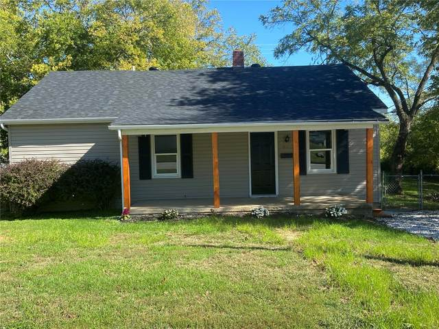900 Wright, Union, MO 63084 (#21074782) :: Mid Rivers Homes