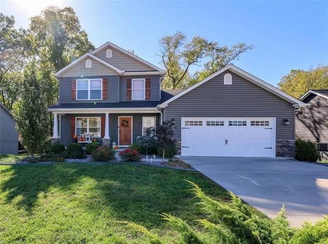309 Holtgrewe Farms Loop, Washington, MO 63309 (#21074820) :: Reconnect Real Estate