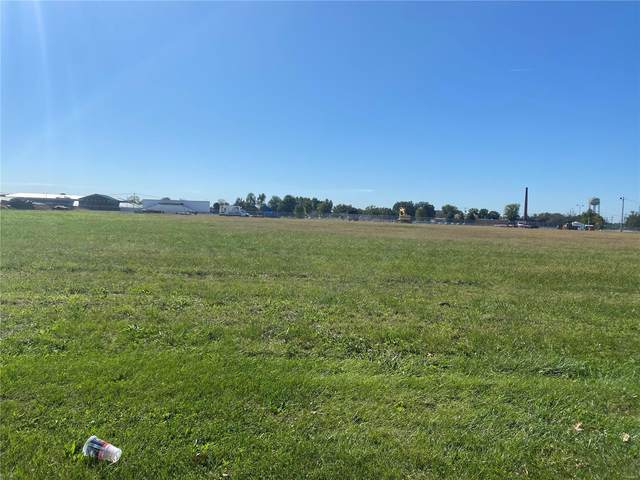4600 Wonderland Drive, Alton, IL 62002 (MLS #21074824) :: Century 21 Prestige