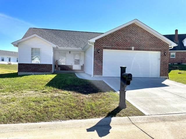 46 Schulze Drive, Troy, MO 63379 (#21074833) :: Jenna Davis Homes LLC
