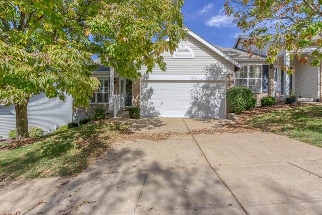 3277 Country Hollow Drive, St Louis, MO 63129 (#21074837) :: RE/MAX Professional Realty