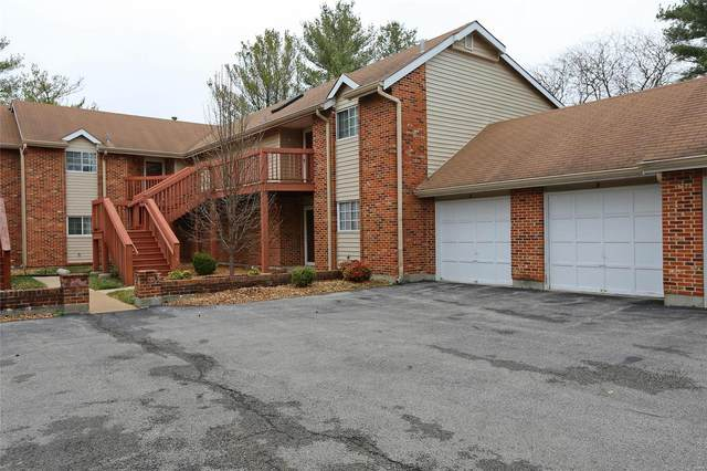 3701 Candlewyck Club Drive B, Florissant, MO 63034 (#21074854) :: Reconnect Real Estate