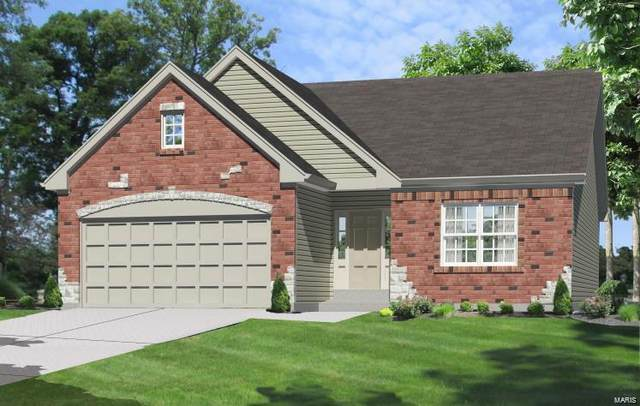 2297 Statten Drive, Washington, MO 63090 (#21074857) :: The Becky O'Neill Power Home Selling Team