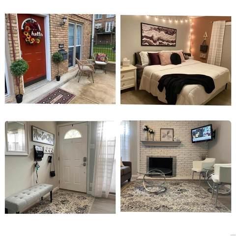 1153 Rue La Ville Walk, St Louis, MO 63141 (#21074913) :: Matt Smith Real Estate Group