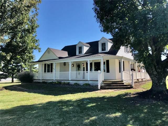 1564 W Highway 28, Owensville, MO 65066 (#21074916) :: Friend Real Estate