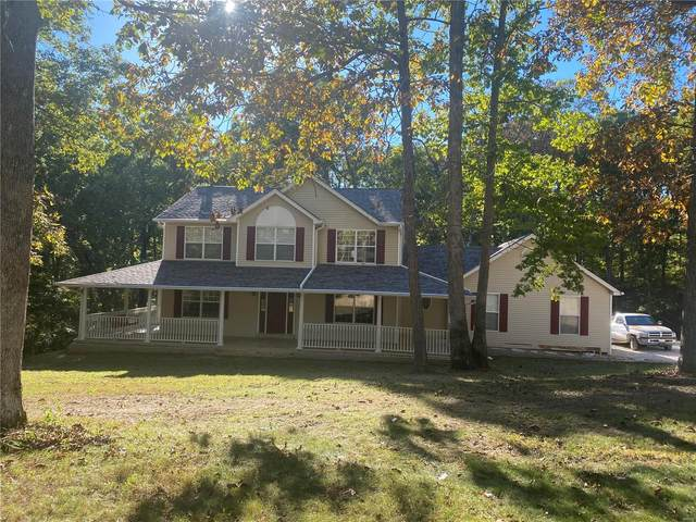 95 Tall Tree Lane, Foley, MO 63347 (#21074924) :: Reconnect Real Estate