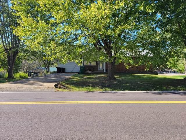 3552 State Road V, De Soto, MO 63020 (#21074934) :: Reconnect Real Estate