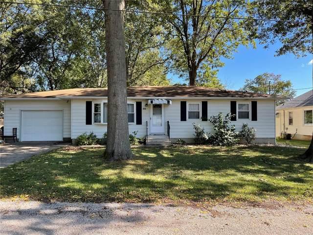 204 N 8th Street, New Baden, IL 62265 (#21074935) :: Jenna Davis Homes LLC