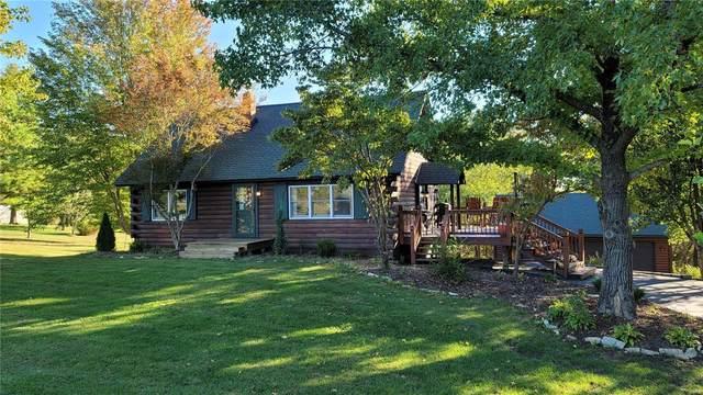 7120 Highway Yy, Washington, MO 63090 (#21074943) :: The Becky O'Neill Power Home Selling Team
