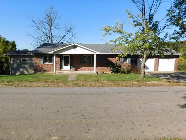 106 West Street, Frohna, MO 63748 (#21074957) :: The Becky O'Neill Power Home Selling Team