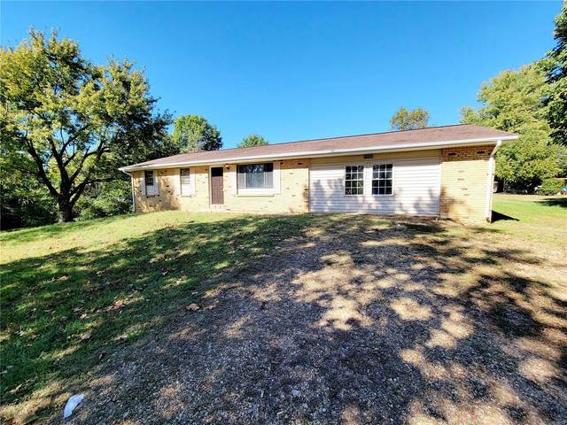 17133 Timberline Rd, Dexter, MO 63841 (#21074960) :: RE/MAX Next Generation