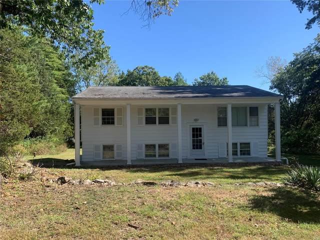 1400 Flora Del Drive, Fenton, MO 63026 (#21074974) :: Matt Smith Real Estate Group