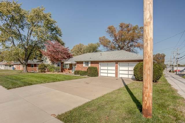 237 5th Avenue, Edwardsville, IL 62025 (#21074977) :: Realty Executives, Fort Leonard Wood LLC
