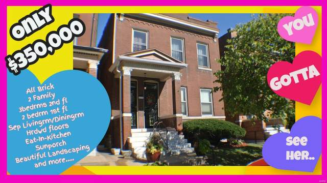 4175 Flad Avenue, St Louis, MO 63110 (#21074979) :: Reconnect Real Estate
