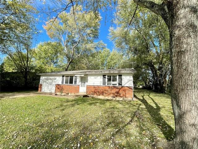 16 Terry, Saint James, MO 65559 (#21074988) :: Matt Smith Real Estate Group