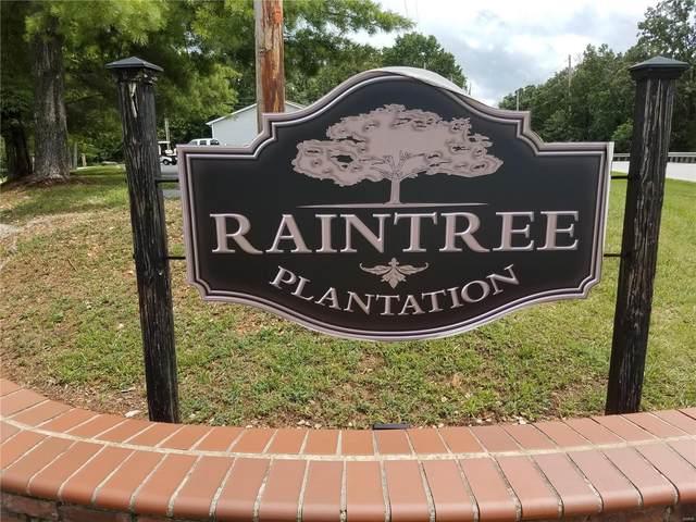 18 Ridgecrest Sect 18, Lot 3 Drive, Hillsboro, MO 63050 (#21075005) :: Hartmann Realtors Inc.