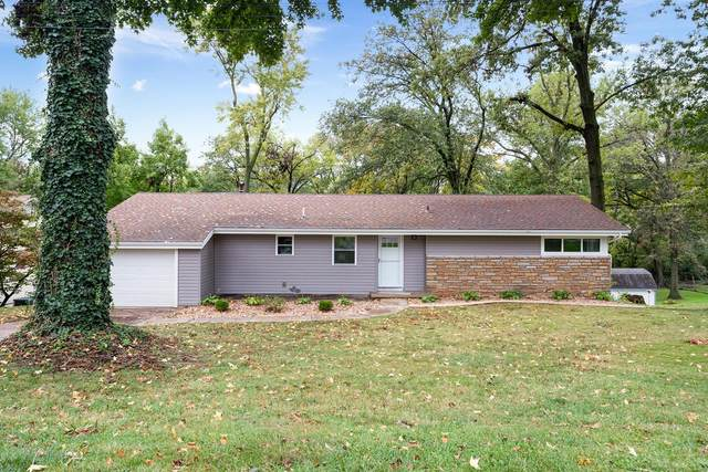 10424 Clarendon Avenue, St Louis, MO 63114 (#21075053) :: Kelly Hager Group   TdD Premier Real Estate