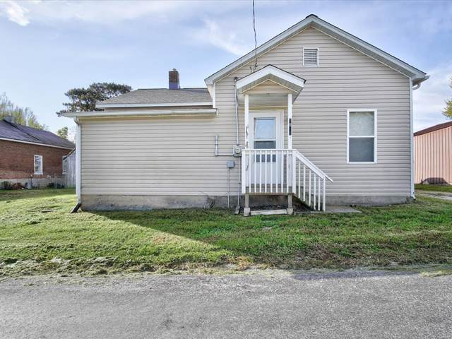 5106 1st Street, Renault, IL 62279 (#21075057) :: RE/MAX Professional Realty