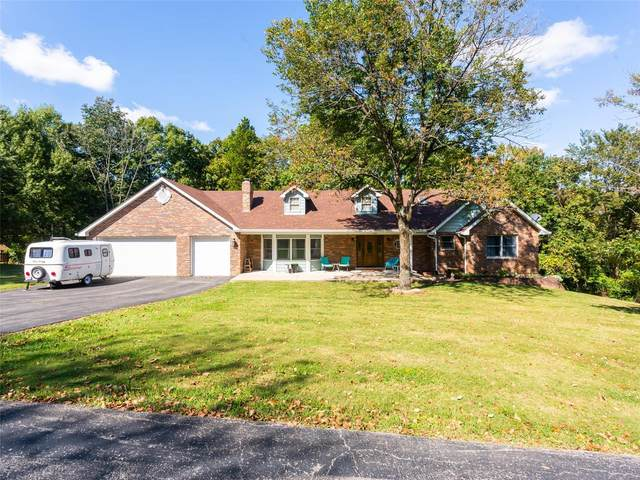 109 Heritage Hills Place, Arnold, MO 63010 (#21075061) :: RE/MAX Next Generation