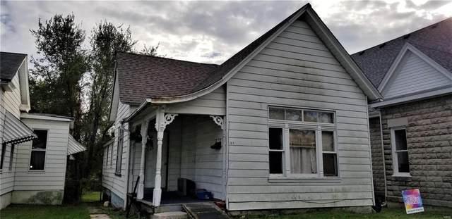 1811 Hope St., Hannibal, MO 63401 (#21075078) :: Kelly Hager Group   TdD Premier Real Estate