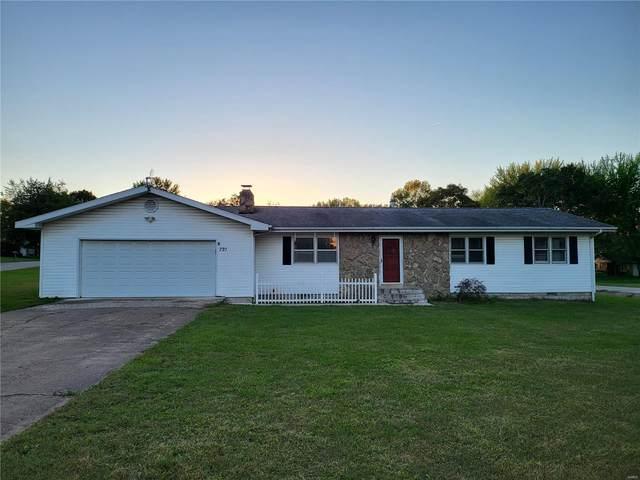 721 E National Ave, Richland, MO 65556 (#21075096) :: Matt Smith Real Estate Group