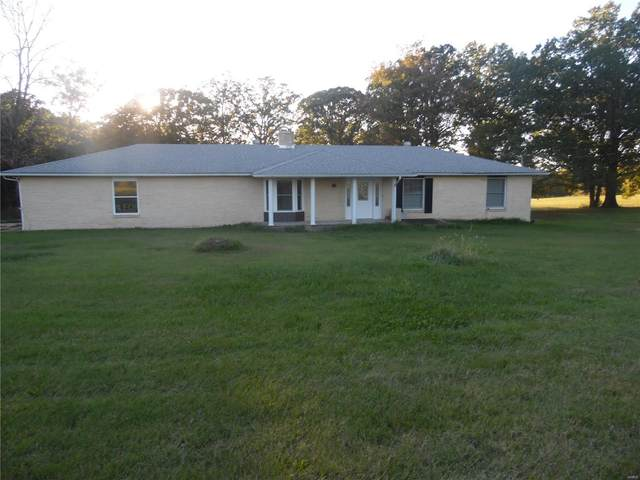 3797 Highway 47, Lonedell, MO 63060 (#21075097) :: Krista Hartmann Home Team