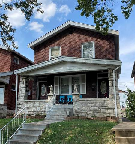 5331 Sutherland Avenue, St Louis, MO 63109 (#21075161) :: Reconnect Real Estate
