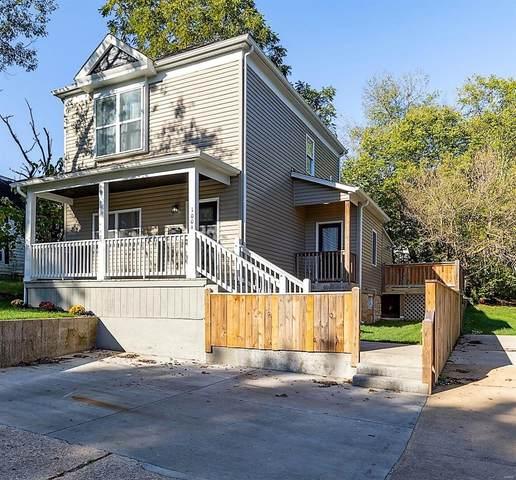 1004 S 2nd, De Soto, MO 63020 (#21075162) :: Matt Smith Real Estate Group