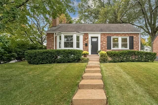 7500 Brunswick Avenue, St Louis, MO 63119 (#21075179) :: Kelly Hager Group   TdD Premier Real Estate