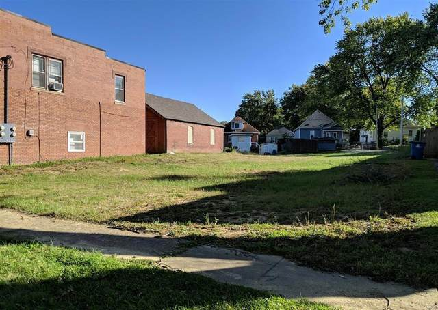 716 E Clay Street, Collinsville, IL 62234 (#21075184) :: Fusion Realty, LLC