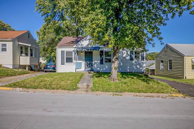 912 Mcdonough, Saint Charles, MO 63301 (#21075188) :: Kelly Hager Group   TdD Premier Real Estate