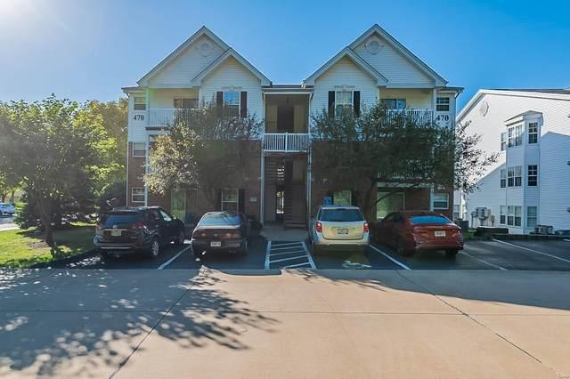 470 Benton J, Saint Peters, MO 63376 (#21075195) :: Kelly Hager Group   TdD Premier Real Estate