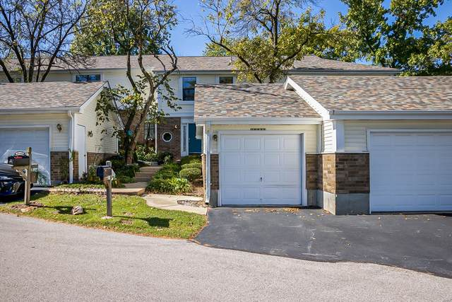 14486 Moorgate, Chesterfield, MO 63017 (#21075205) :: Kelly Hager Group | TdD Premier Real Estate