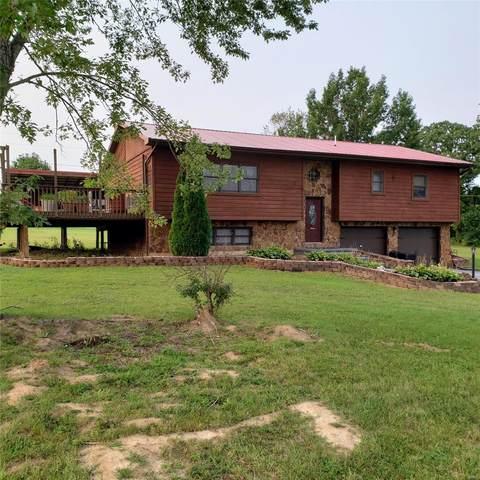 20450 Steer Rd, Waynesville, MO 65583 (#21075215) :: Matt Smith Real Estate Group
