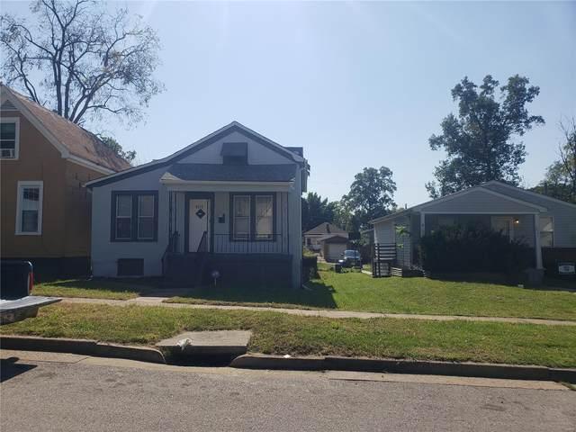 6532 Corbitt Avenue, University City, MO 63130 (#21075227) :: Jeremy Schneider Real Estate