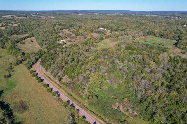 0 Tract D Hwy N Hwy, Lebanon, MO 65536 (#21075230) :: RE/MAX Next Generation