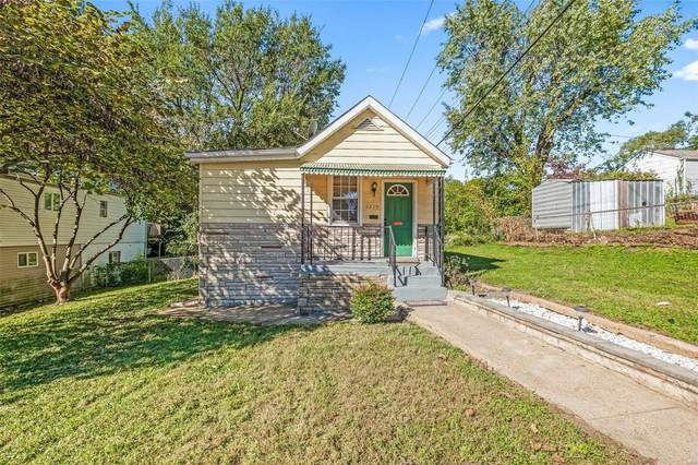 1319 Ripple Street, St Louis, MO 63139 (#21075234) :: Matt Smith Real Estate Group
