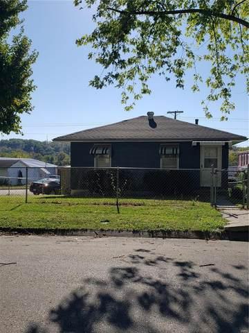 3401 Saint Charles, Hannibal, MO 63401 (#21075246) :: Kelly Hager Group   TdD Premier Real Estate